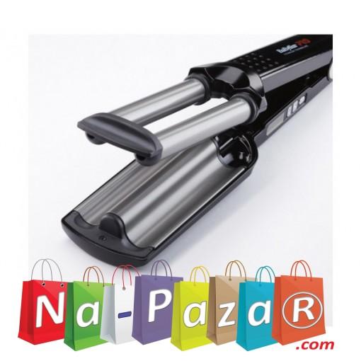 Професионална ретро маша Babyliss PRO Nano Titanium 2369, 19 mm