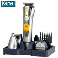 Машинка за подстригване Kemei - 7 v 1 ,km-580A, безжична употреба