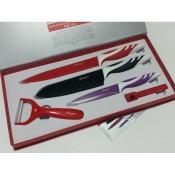 Кухненски ножове (0)