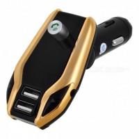 Трансмитер за кола - X8 Plus с двойно USB