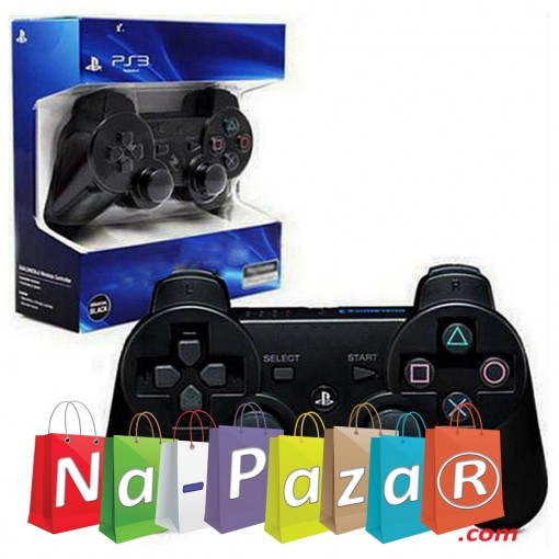 ДЖОЙСТИК PLAYSTATION 3 DUALSHOCK 3 WIRELESS CONTROLLER