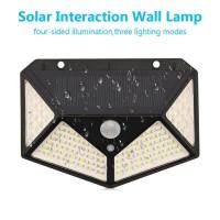 Соларна LED лампа , CL-100