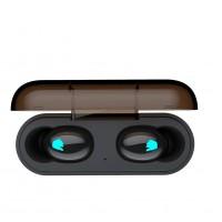 Безжични Блутут 5.0 компактни слушалки HBQ-Q32 Bluetooth Wireless