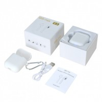Безжични слушалки AirPods i9s TWS, Bluetooth 5.0 технология