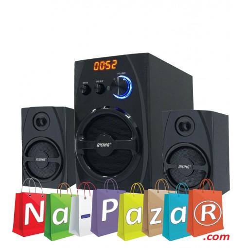 Аудио Система RS-115BA