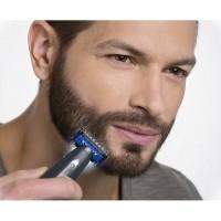 Мъжки Тример за лице , брада и тяло Micro Touch Solo