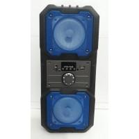 Караоке тонколона KTS-1048, Bluetooth, Вграден акумулатор, MP3, SD, USB