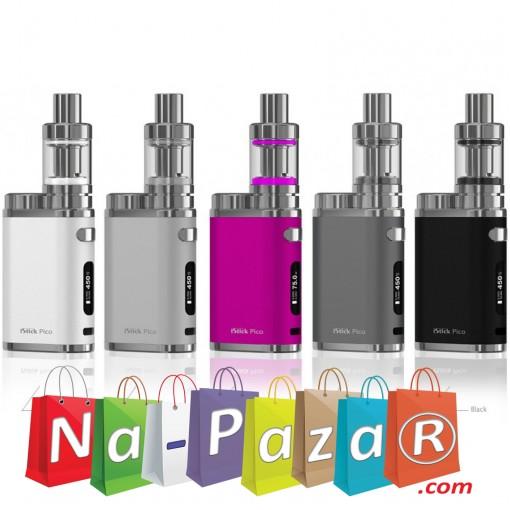 Електронна цигара вейп/vape Eleaf iStick Pico 75W