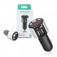FM трансмитер Car MP3 Player X10, Bluetooth, 2 USB, Handsfree