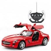 Радиоуправляеми коли (1)