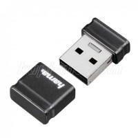 Флаш памет Hama Smartly мини 8GB USB 2.0