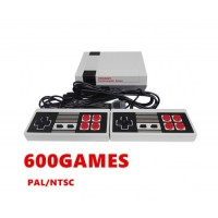 Телевизионна Игра Anniversary Classic edition mini + 600 вградени класически игри