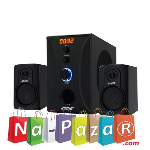 Аудио Система RS-116BA