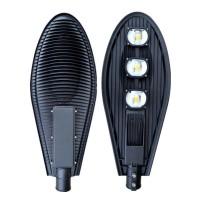 LED Соларна улична лампа COBRA, 270W , Черна