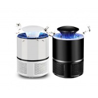 Уловител за комари и други насекоми USB Lamp Trap