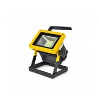 Преносим акумулаторен LED прожектор X Balog 204, 100w