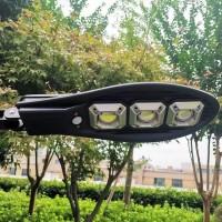 Соларна LED Лампа 600W LL-63T Водоустойчива