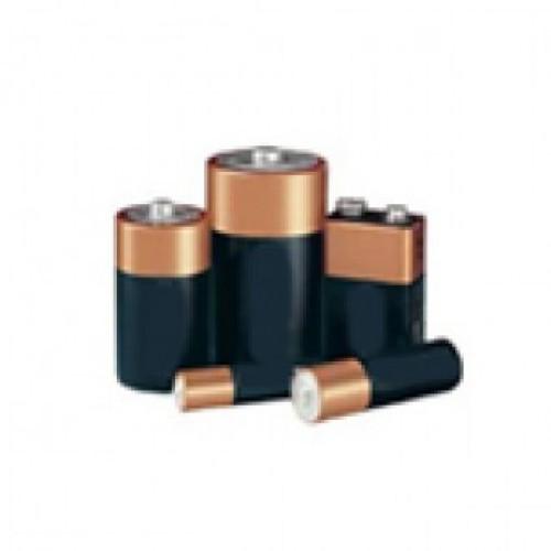 Стандартни батерии