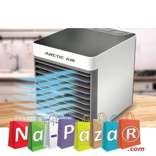 Персонален въздушен охладител ULTRA, USB, 3 в 1, с Led диодно