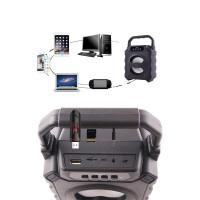 Удароустойчива Bluetooth тонколона DB-M21