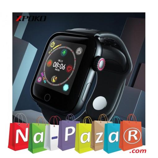 Влагоустойчива смарт гривна Smart technology Z7, Пулс, Кръвно налягане, Кислород в кръвта