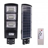 Улична соларна лампа 90W